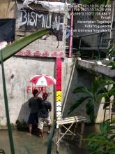 Water Level KaliBuntung